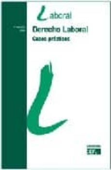Titantitan.mx Derecho Laboral: Casos Practicos (5ª Ed.) Image