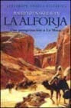 Trailab.it La Alforja: Una Peregrinacion A La Meca Image