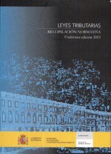 Titantitan.mx Leyes Tributarias (11ª Ed.) Image