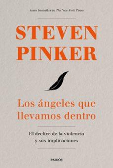 Descargar LOS ANGELES QUE LLEVAMOS DENTRO gratis pdf - leer online