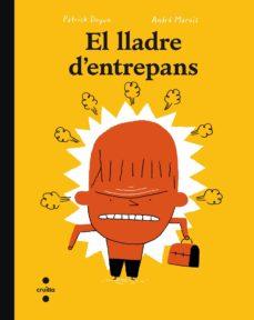 Debatecd.mx El Lladre D Entrepans Image