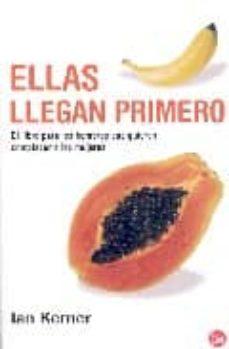 Descargar ELLAS LLEGAN PRIMERO gratis pdf - leer online