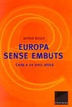 Titantitan.mx Europa Sense Embuts. Carta A Un Amic Africa Image