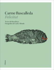 felicitat-carme ruscalleda-9788466424141
