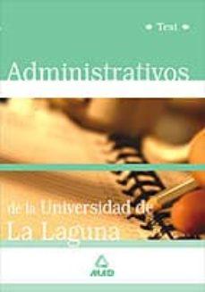 Valentifaineros20015.es Administrativos De La Universidad De La Laguna: Test Image