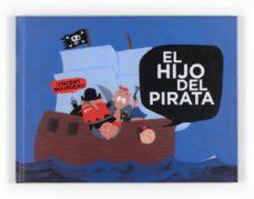 el hijo del pirata-vincent bourgeau-9788467535341