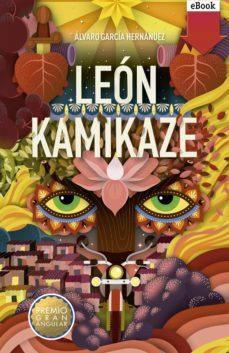 león kamikaze (ebook-epub) (ebook)-9788467589641
