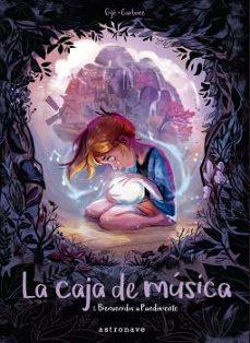 Leer libros descargados en kindle LA CAJA DE MUSICA 1: BIENVENIDOS A PANDORIENTE