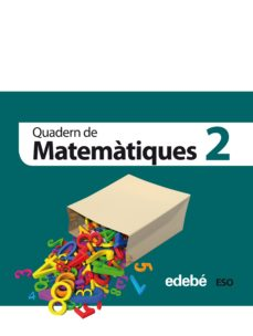 Asdmolveno.it Quadern 2 Matemàtiques 1 Eso Image