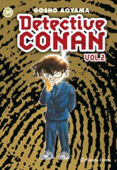 detective conan ii nº 89-gosho aoyama-9788468478241