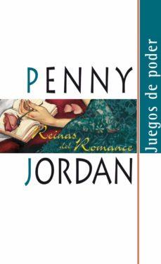 juegos de poder (ebook)-penny jordan-9788468727141