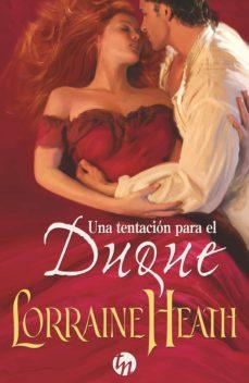 una tentación para el duque (ebook)-lorraine heath-9788468778341
