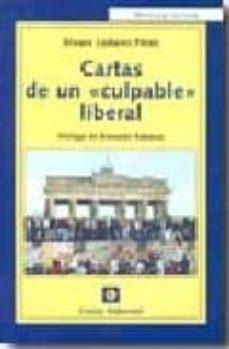 Inmaswan.es Cartas De Un Culpable Liberal Image