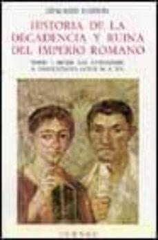 Permacultivo.es Desde Los Antoninos A Diocleciano (T.1) Image