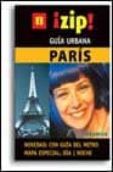 Emprende2020.es Paris: Guia Urbana (¡Zip!) Image