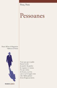 Colorroad.es Pessoanes (Premi Alfons El Magnanim Valencia De Poesia) Image