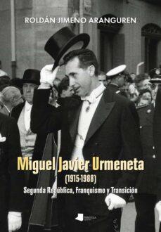 Titantitan.mx Miguel Javier Urmeneta (1915-1988): Segunda Republica Image