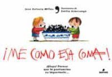 Trailab.it ¡Me Como Esa Coma! Image