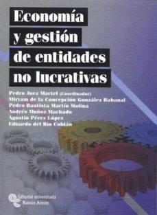 Permacultivo.es Economia Y Gestion De Entidades No Lucrativas Image