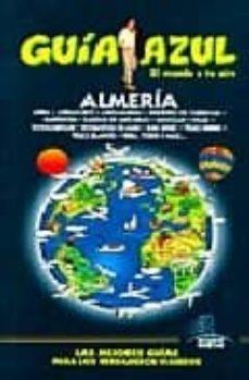 Titantitan.mx Almeria 2008 (Guia Azul) Image