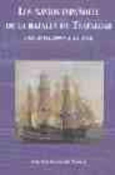 Garumclubgourmet.es Los Navios Españoles De La Batalla De Trafalgar Image