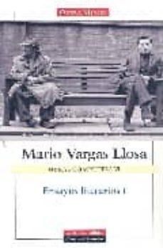 obras completas de mario vargas llosa. vol vi: ensayos literarios i-mario vargas llosa-9788481095241