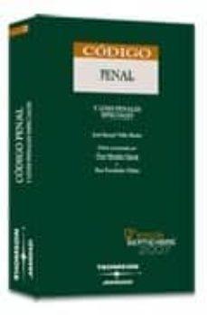 Followusmedia.es Codigo Penal Y Leyes Penales Especiales (13ª Ed.) Image