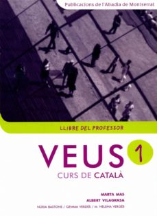Permacultivo.es Veus 1 (Llibre Del Professor) Image