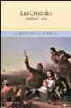 las cruzadas: realidad y mito-christopher tyerman-9788484326441