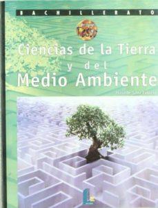 Encuentroelemadrid.es Ciencias Tierra Medio Ambiente 2 Bach (1999) Image