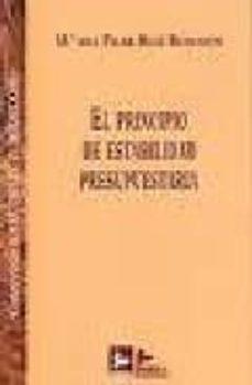 Alienazioneparentale.it El Principio De Estabilidad Presupuestaria Image