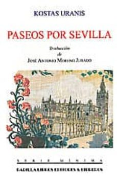 Chapultepecuno.mx Paseos Por Sevilla Image