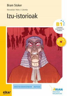 Libros descargables gratis para computadora IZU-ISTORIOAK (B1 + CD) 9788490273241  in Spanish