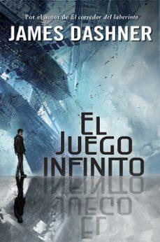el juego infinito-james dashner-9788490430941
