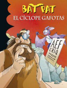 Iguanabus.es Bat Pat 29: El Ciclope Gafotas Image