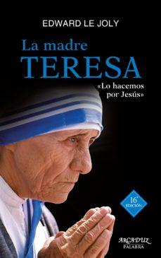 Geekmag.es La Madre Teresa Image