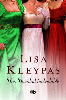 Nueva descarga de libros electrónicos UNA NAVIDAD INOLVIDABLE (Literatura española) 9788490706541