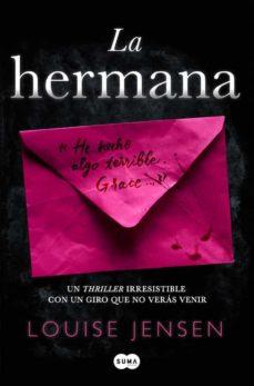Descargar libro de ensayos gratis LA HERMANA