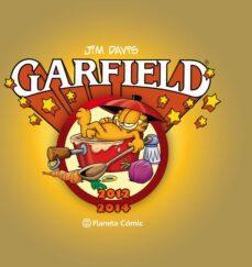 garfield nº 18-jim davis-9788491531241