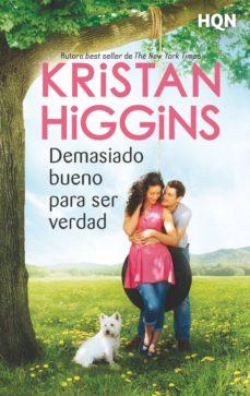 Descargar nuevos libros kindle ipad DEMASIADO BUENO PARA SER VERDAD PDF ePub (Literatura española)