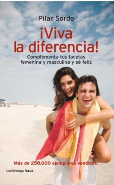 ¡viva la diferencia!-pilar sordo-9788492545841