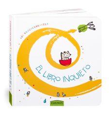 Descargar EL LIBRO INQUIETO gratis pdf - leer online