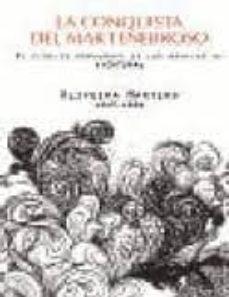 Descarga gratuita de libros de inglés en línea. LA CONQUISTA DEL MAR TENEBROSO  9788492806041