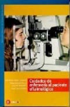Viamistica.es Cuidados De Enfermeria Al Paciente Oftalmologico Image