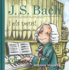 Valentifaineros20015.es Bach I Els Nens Image