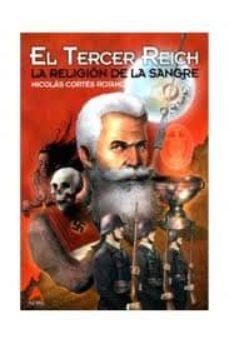 Inmaswan.es El Tercer Reich: La Religion De La Sangre (2ª Ed) Image