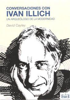 Debatecd.mx Conversaciones Con Ivan Illich Image