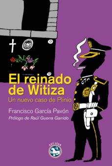 Ebook descarga gratuita en formato mobi. EL REINADO DE WITIZA en español  de FRANCISCO GARCIA PAVON 9788494092541