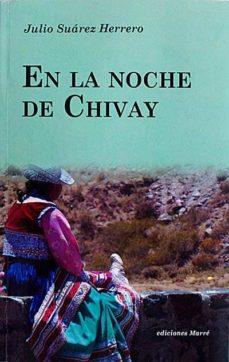Cronouno.es En La Noche De Chivay Image