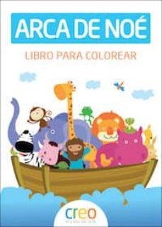 Arca De Noe Libro Para Colorear Vvaa Comprar Libro 9788494336041